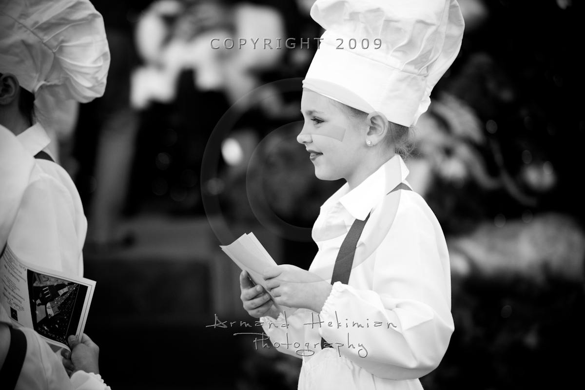 Little Chef'